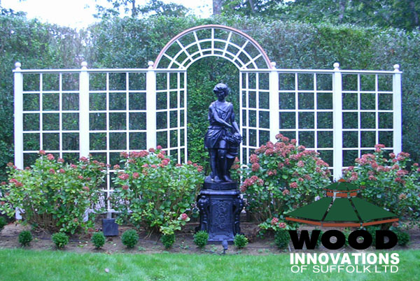 Wooden Trellis-Wooden Trellis Manufacturers, Suppliers and