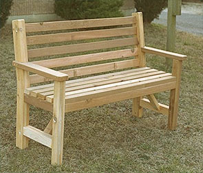 Cedar Lawn And Garden Furniture