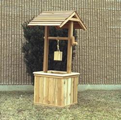 Wood Innovations Of Suffolk Ltd Custom Cedar Gates Arbors